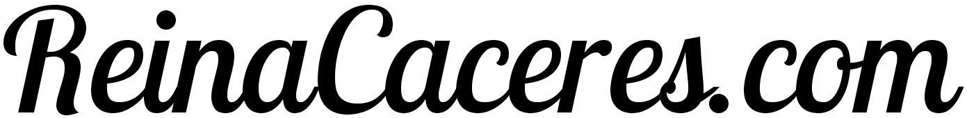 ReinaCaceres.com
